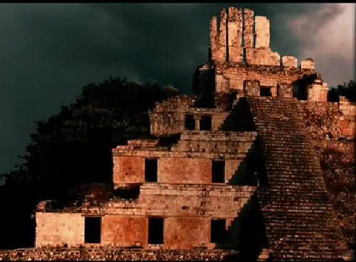 Der Maya Kalender