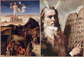 Die jüdisch-christliche Leitkultur