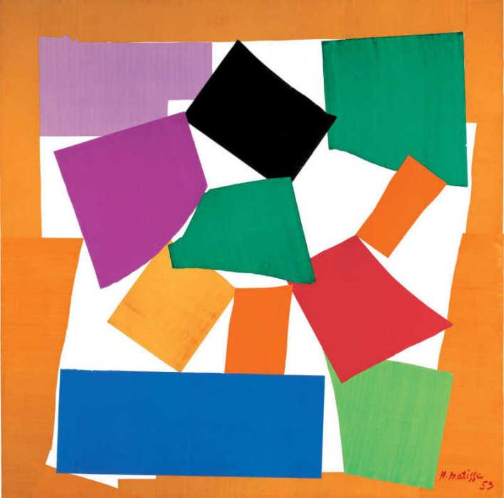 Bild: Henri Matisse