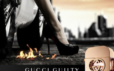 Gucci Guilty – Wer will stinken?
