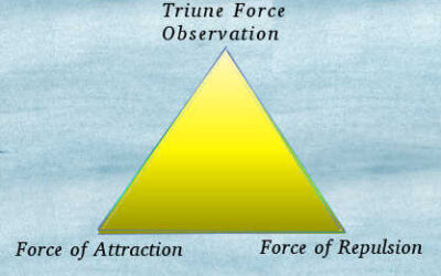 The Triune Force